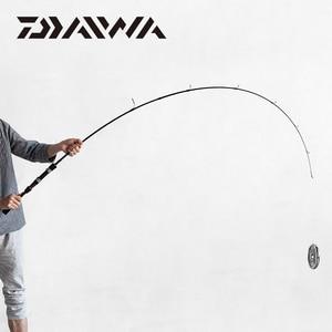 Image 3 - DAIWA canne à pêche au leurre Spinning LAGUNA Baitcasting, en fibre de carbone, M/MH Power, 1.68/1.8/1.98/2.1M, Guides à pêche au leurre, nouveauté