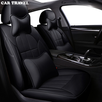 Peachy Car Travel Leather Car Seat Cover For Acura Mdx Rdx Rl Tl Spiritservingveterans Wood Chair Design Ideas Spiritservingveteransorg