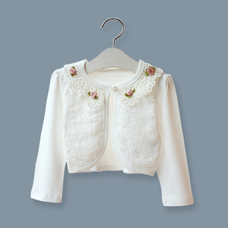 afe4e1f8d Detail Feedback Questions about YouBeiKa Kids Cardigan Sweater Girls ...