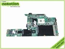 FRU 63Y1799 DAGC9EMB8E0 Laptop Motherboard for Lenovo IBM L420 HM65 GMA HD3000 DDR3 Mainboard Mother Boards Free Shipping