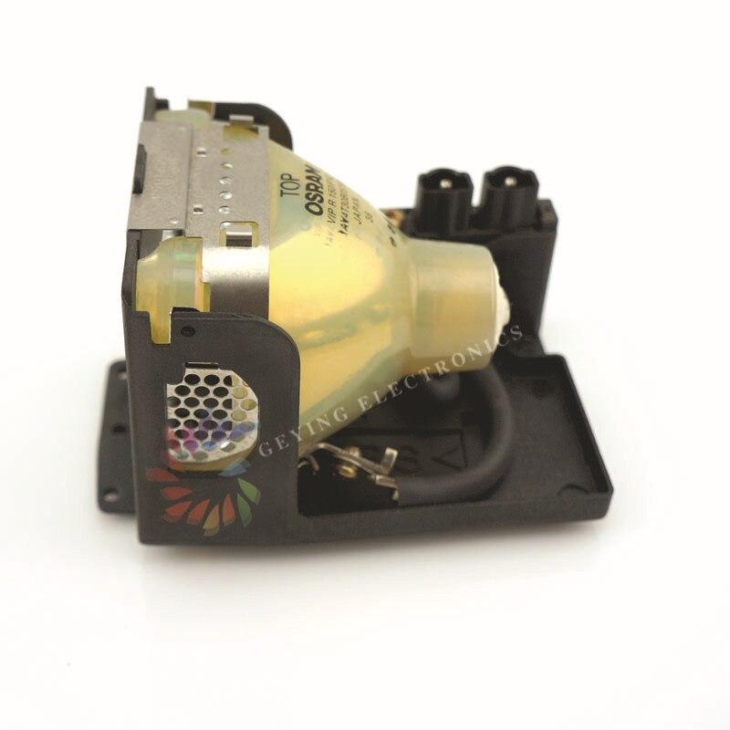 UHP150W original font b projector b font bulb lamp POA LMP36 610 295 5712 for PLC