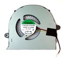 SSEA New original Laptop CPU Cooling fan for ACER Aspire E5-471 E5-471G E5-571 E5-571G V3-572G Cooler fan