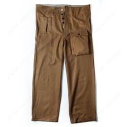 WW2 армии Великобритании DERNISON десантников брюки Британский шерстяные брюки для активного отдыха-UK/503166