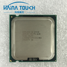 100% Working Original lntel CPU Quad Core Q9550 Processor 2.83G 12MB LGA 775