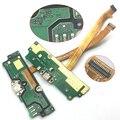 Для ZTE Blade L4 A460 USB микро док-станция зарядное устройство зарядный порт разъем плата гибкий кабель