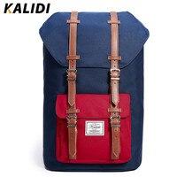 KALIDI Men Women Travel Bags for Teenage School Bags Casual Travel Bags Hight Quality Travel backpacks Anti thief Duffle Bags