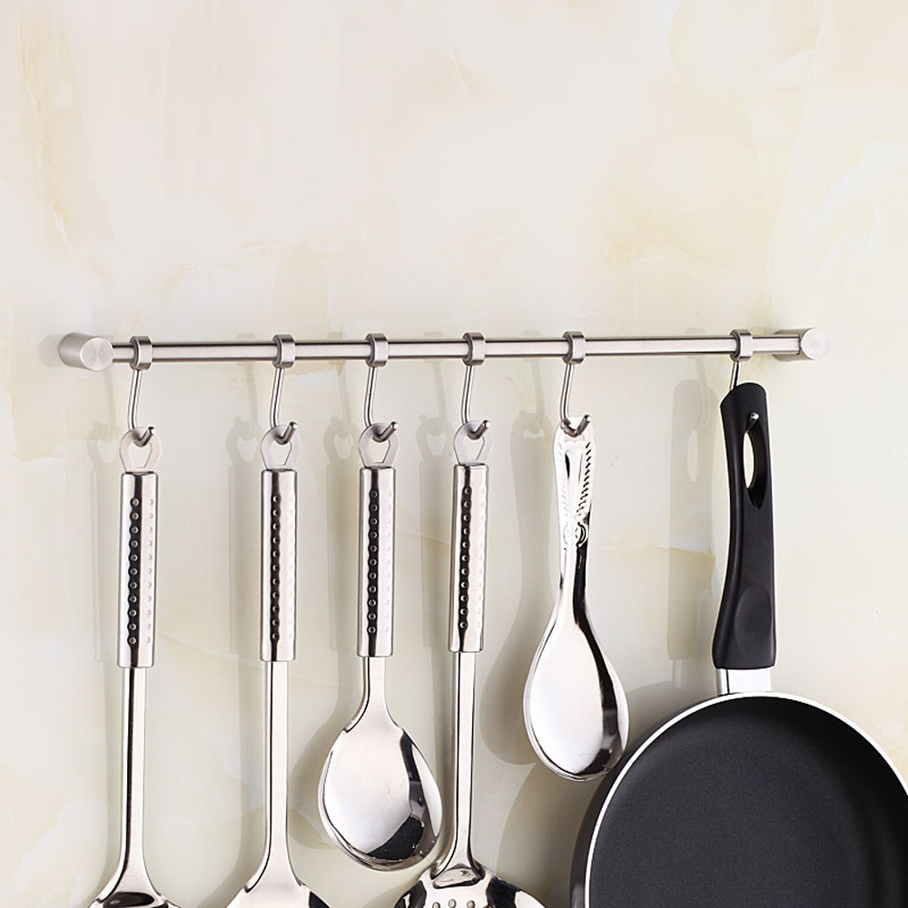 Kitchen Hook 304 Stainless Steel Kitchen Hook, Solid Kitchen Hook, Wall Hanging Kitchen Pendant  Wx4281704