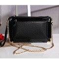 New 2015 women handbag fashion design women leather handbag natural leather clutch evening bag genuine leather shoulder bags