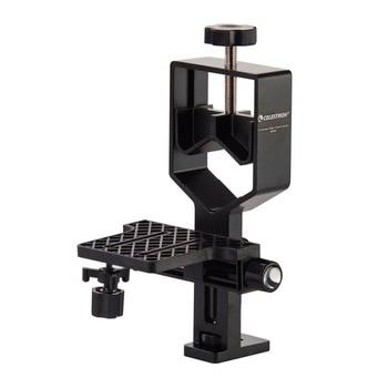 "Celestron Universal Digital Camera Mount Adapter for Spotting Scopes Telescope Camcorder Adapter Monocular 1.25"" & 2"" eyepieces"