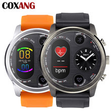 COXNAG Bluetooth Smart Watch For Men Women Fitness Activity Tracker Smart Clock IP68 Waterproof Sport Smartwatch For Android IOS apple watch 3 nike sport smart watch electronic ip68 waterproof activity tracker smartwatch fitness tracker wearable devices