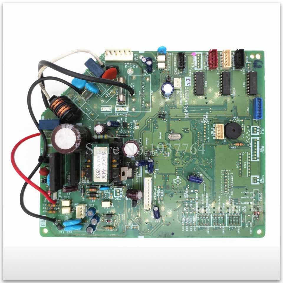 90% nouvelle climatisation Ordinateur de bord RKW505A200 RKW505A200 (AJ) carte Électronique D'occasion conseil