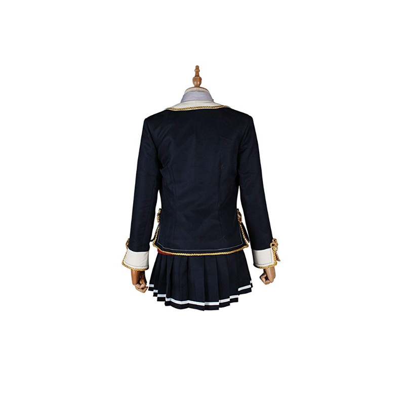 Love Live Sunshine Cosplay Watanabe You Cosplay Costumes Uniform Outfit Anime Cosplay Costume Halloween Carnival Cosplay Costume