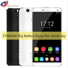 Nouveau Oukitel U11 Plus Android 7.0 Presse capteur d'empreintes digitales 4G + 64G Mobile Téléphone Octa Core MTK6750T 5.7 pouce FHD IPS Smartphone