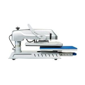 Image 3 - Camiseta de tela de alta presión por sublimación de calor máquina de prensado en caliente manual CH1804 tamaño 40cm x 50cm (16x20 inch)