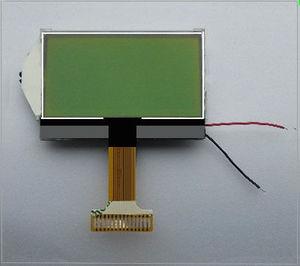Image 2 - 12864B 128*64 Dots Matrix Grafisch Lcd Module Scherm Backlight Voor ESR T3 T4 Esr Meter Crystal Tester