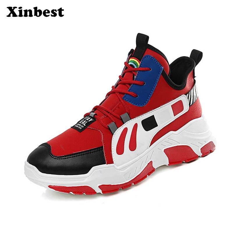 6a0917f4dba Comprar Zapatillas deportivas para hombre de alta calidad para correr al  aire libre Online Baratos