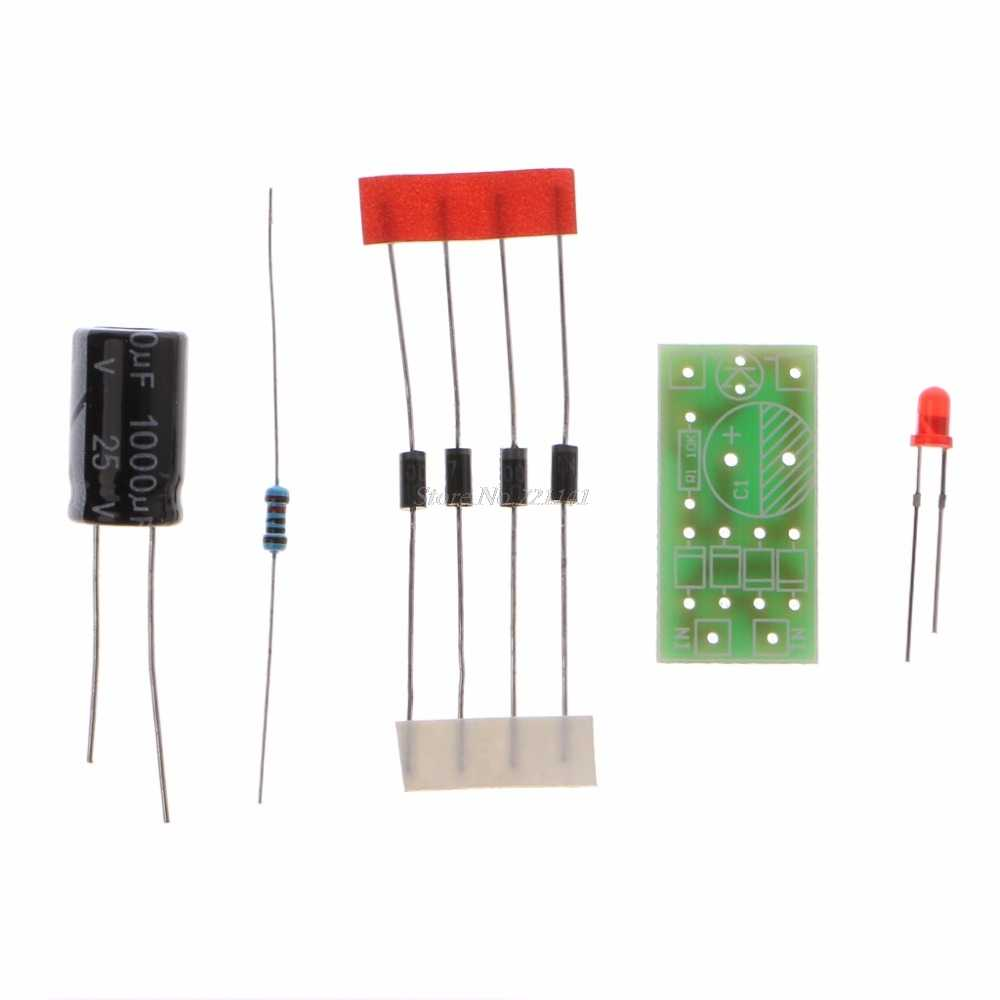 small resolution of  ac dc converter 6 12 24v to 12v full bridge rectifier filter