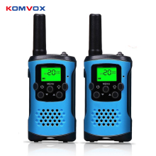 2Pcs Two Way Radio Kids Mini Walkie Talkie Radio for Motorola Comunicador Amador Childrens outdoor self driving talkie walkie