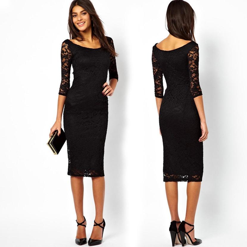 Popular Mid Calf Length Dresses-Buy Cheap Mid Calf Length Dresses ...