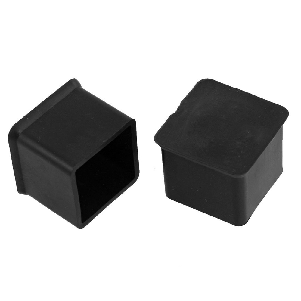 T Best Price Newest 10 Pcs Black 1 Quot X 1 Quot Furniture Square