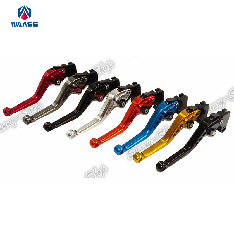 Motorcycle CNC Brake Clutch Levers Short For BMW G650GS 2008 2009 2010 2011 2012 2013 2014 / F650GS 2000 2001 2002 2003-2007
