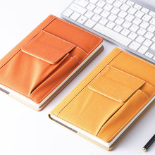 Creative Stationery Notepad Business Multi-function Notebook Simple Diary Office Supplies Thick Book Customization