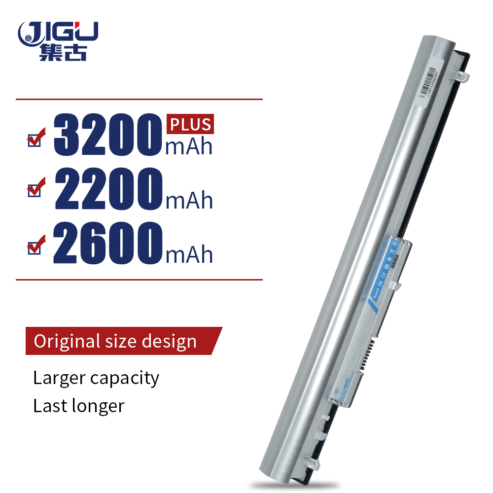 Bateria Do Portátil Para HP Pavilion 14 JIGU 15 350 G1 Série LA04 HSTNN-UB5M HSTNN-UB5N HSTNN-Y5BV TPN-Q129 TPN-Q130 TPN-Q131
