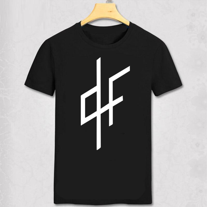 Qlf Pnl   T     Shirt   QLF PNL Trap Rap Mode Paris Ecriture Short Sleeve Cotton Tee   Shirt   Ville Lumiere Japonais Round Neck   T     Shirt