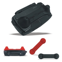 Protetor de joystick para dji mavic ar controle remoto drone peças reposição transmissor polegar vara guarda transporte acessório