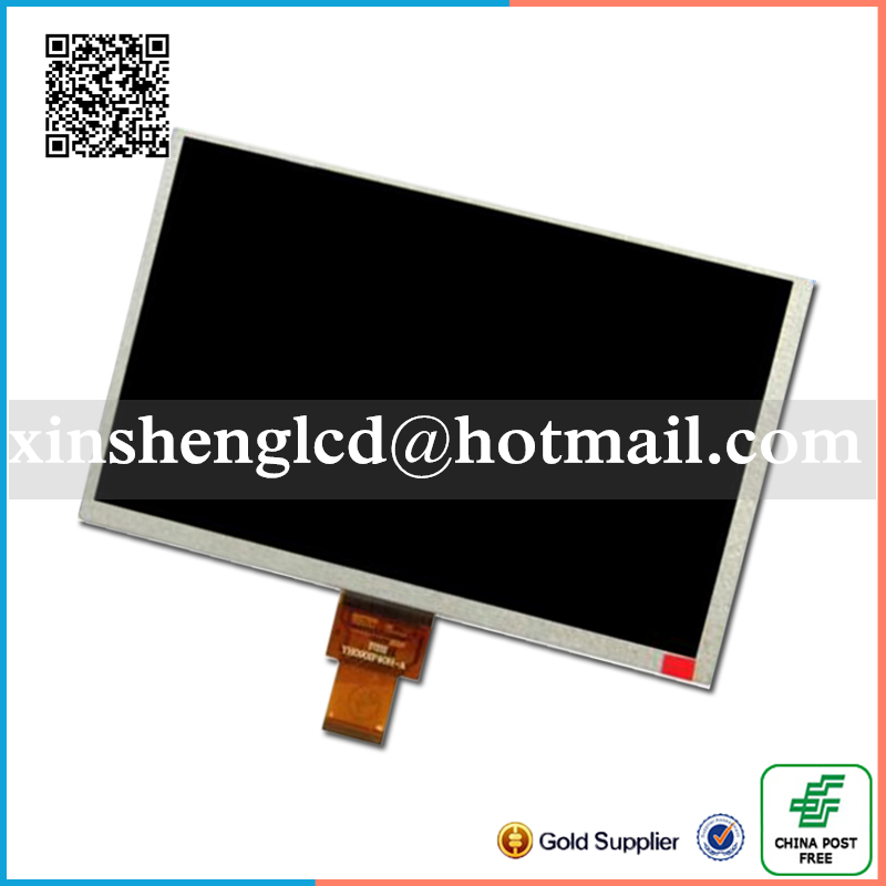 Free shipping 9 inch LCD screen,100% New for Tablet PC display YH090IF40H-A YH090IF40H-B YH090IF40H jakcom blm smart music lamp new product of toe separators as foot size silicone palmilha finger foot