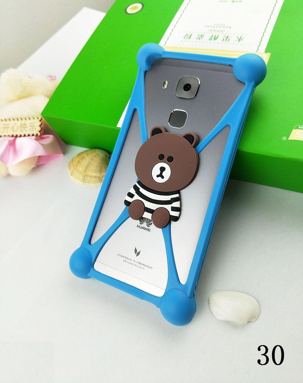 Cover Case For LG V20 G5 G4 G3 /K10 /V10 /G Flex 2 /G Stylo Soft Silicone Case for Blackview E7 Mobile Phon