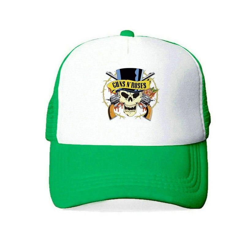 black trucker hat YY44914
