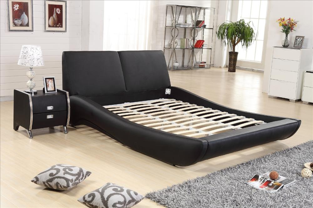top bedroom furniture. Luxury Bedroom Furniture Sets,Top Grain Leather Headrest Modern Soft Bed, Frech Style Bed B15-in Beds From On Aliexpress.com | Alibaba Group Top S