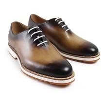 2017 Для мужчин Real Flat мужчины пользовательских мужские туфли-оксфорды Модный деловой Black Party Бизнес Свадебные Пояса из натуральной кожи оригинальный дизайн