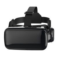 HIPERDEAL Virtual Reality Glasses 3d Vr 1080P HD Virtual Reality 3D Glasses Virtual Reality Eyes 3D Vr Universal HW