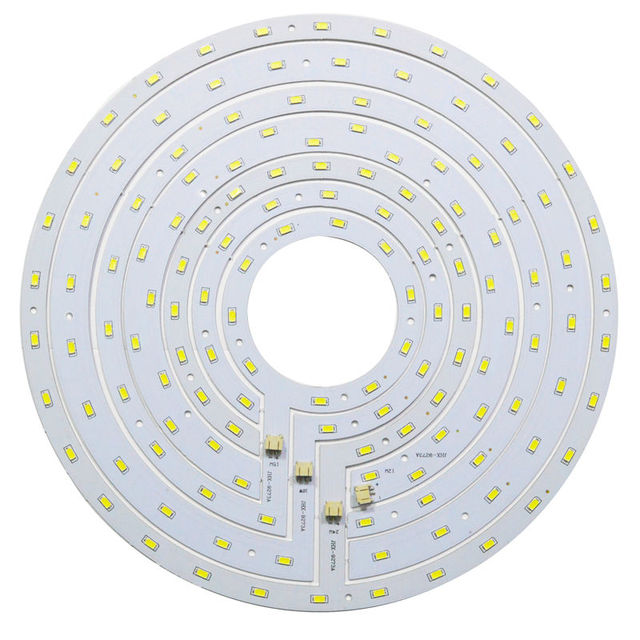 Round led ceiling light panel board 12w 15w 18w 24w smd 5730 ring round led ceiling light panel board 12w 15w 18w 24w smd 5730 ring magnetic lamp plate aloadofball Images