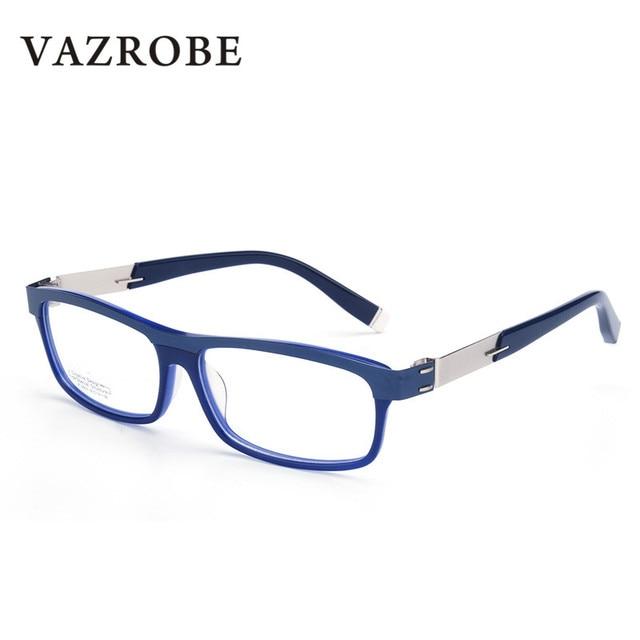Vazrobe (sem Parafuso) Óculos esportivos Óculos de Armação Das Mulheres Dos  Homens de Design 01bad4a3b4