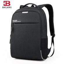 BALANG Marke Unisex Travel Rucksack College School Taschen Rucksack für Jugendliche Jungen Mädchen Hohe Qualität Laptop Taschen für 16 zoll