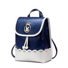 Школьный рюкзак Для женщин Детей Школьный Рюкзак корейские женские рюкзак для ноутбука Дорожные сумки для подростков Обувь для девочек Кампус Рюкзак