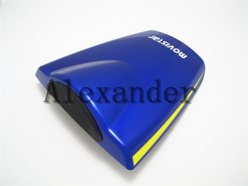 Movistar For Honda CBR 600 RR F5 2003 2004 2005 2006 Rear Seat Cover Cowl Solo Seat Cowl Rear CBR600R R CBR600 Cbr Rr