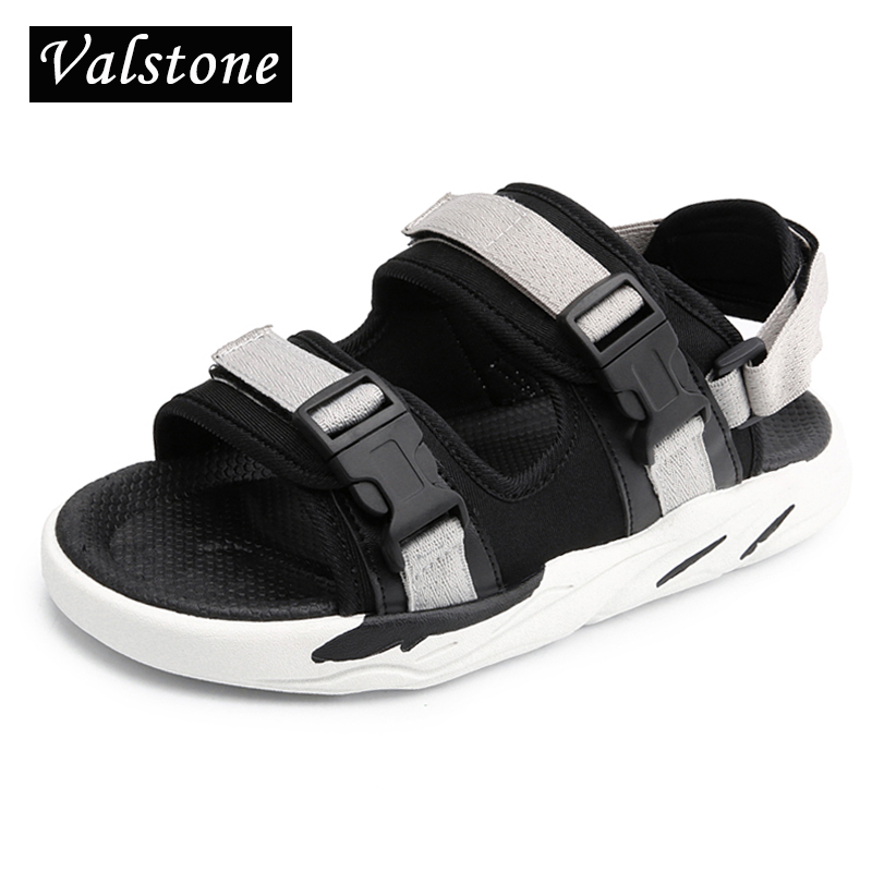 Valstone Casual sandalen voor mannen Open teen summer Coole slippers - Herenschoenen