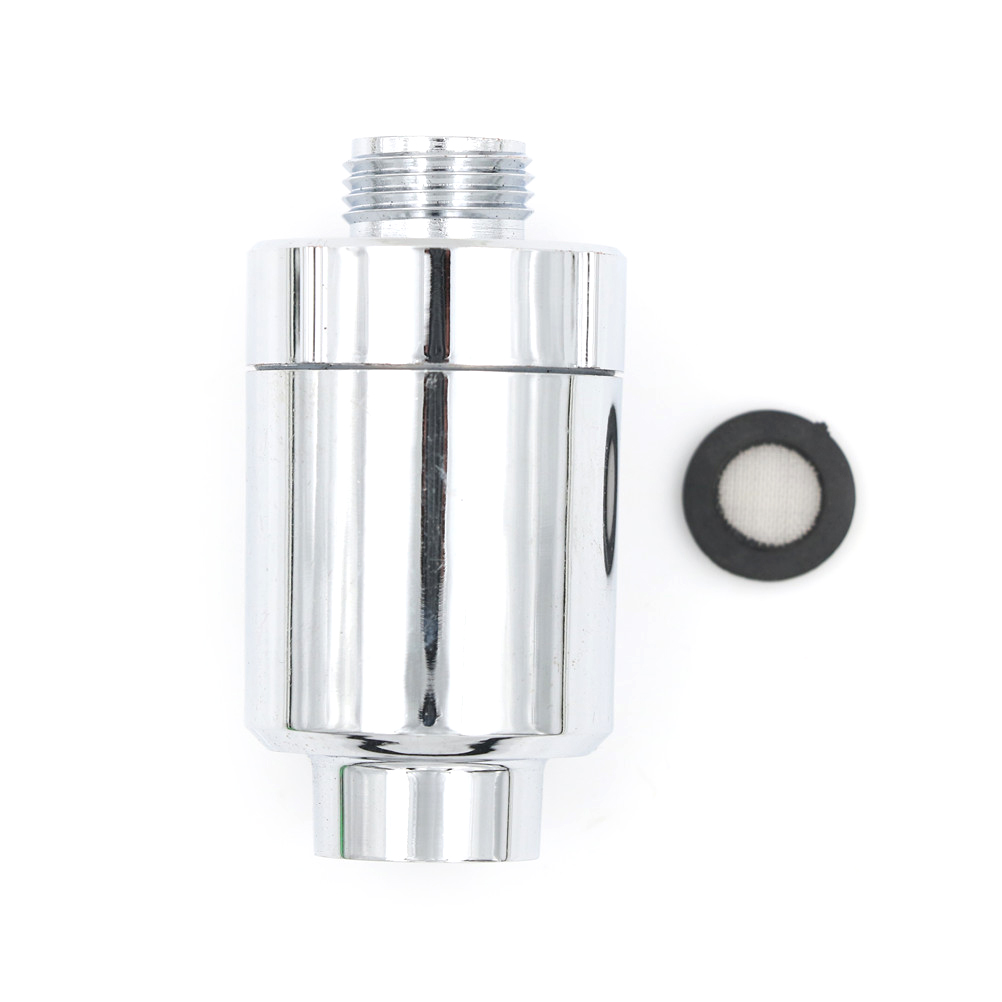 Faucet Shower Head Bathroom Sprinkler Filter Water Tap