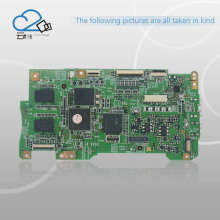Test OK!D90 Motherboard PCB for Nikon D90 Main Board Camera Repair Parts цена
