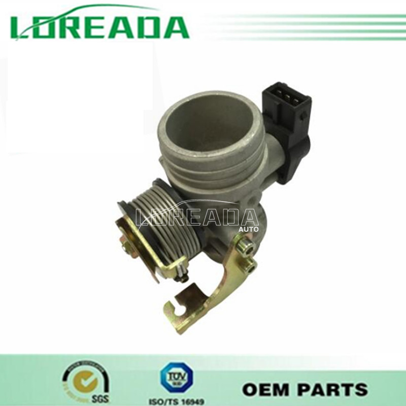 Brand New Electronic Throttle Body For 100CC 125CC
