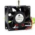 Nueva FFB0824VHE 8038 0.36A 24 V ventilador de refrigeración del convertidor de frecuencia doble cojinete de bolas