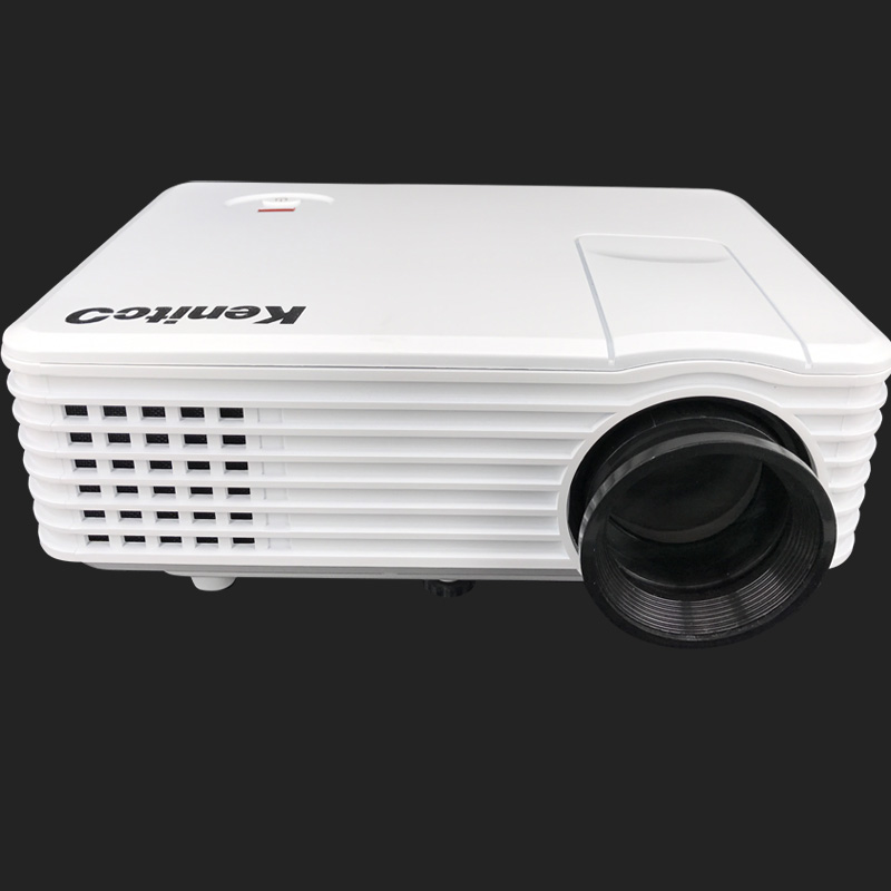 2015 RT-80L LED Projector 1800 lumens 3D full hd hdmi Pico projector VGA Pico LED led projector
