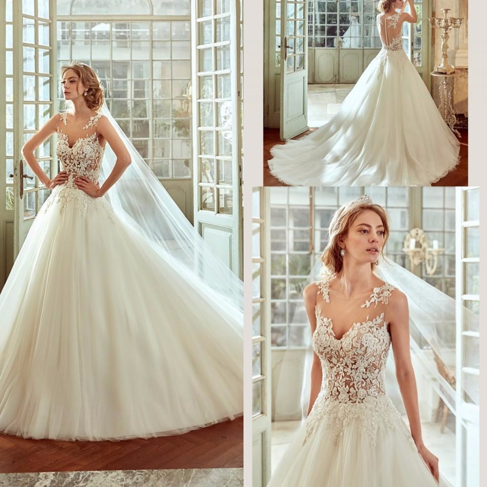 compare prices on nicole wedding dress online shopping