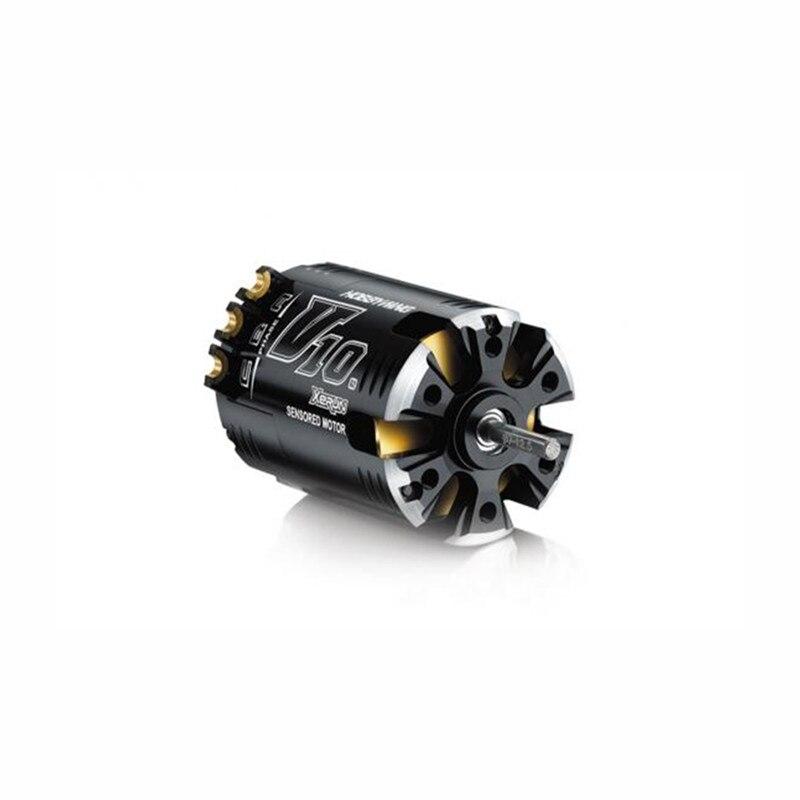 TATOR-RC Hobbywing XERUN V10 G2 1/10 brussless 540 Motor V10/BANDIT motor цена
