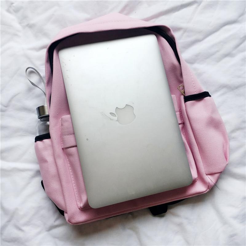 Kawaii Luna Cat Sailor Moon Backpack Bag  1