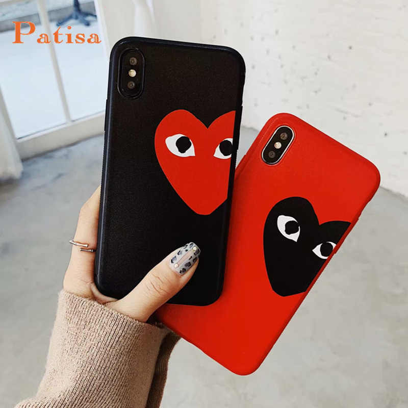 new products 9deae 92691 Detail Feedback Questions about Hot CDG play comme des garcons phone ...